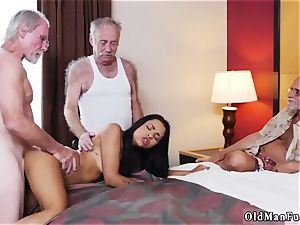 Absurd jizz flow Staycation with a mexican hottie