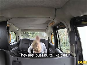 fake cab rubdown therapist works her magic