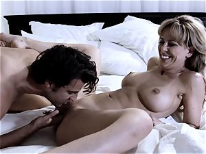 Making ends meet part 4 with mummy Cherie Deville