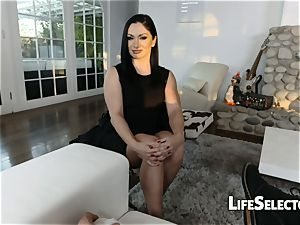 Augmented Happiness - Lea Lexxis